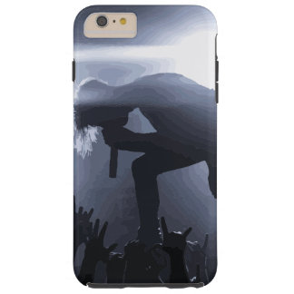 Scream it out! tough iPhone 6 plus case