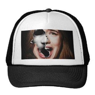Scream S2 Trucker Hat