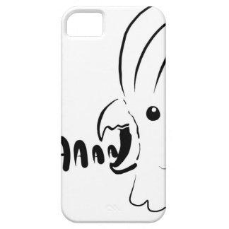 Screaming bird cockatoo birb screeching case for the iPhone 5