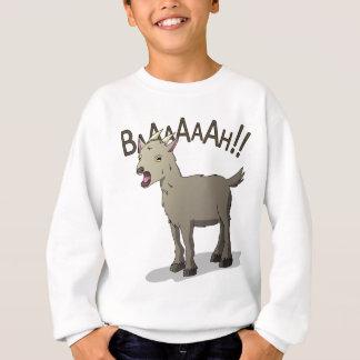 Screaming Goat Doodle Noodle Designs Sweatshirt