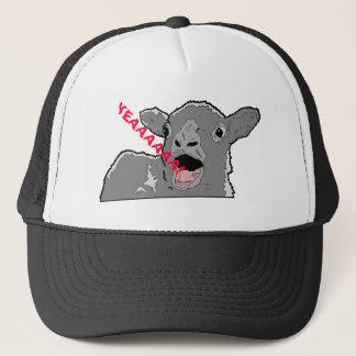 Screaming Goat trucker cap