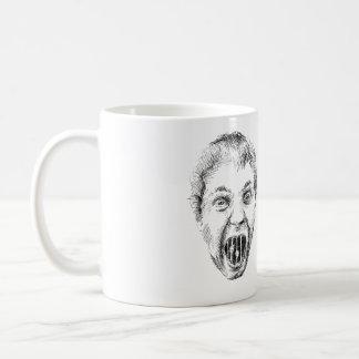 """""""Screaming"""" Mug"""