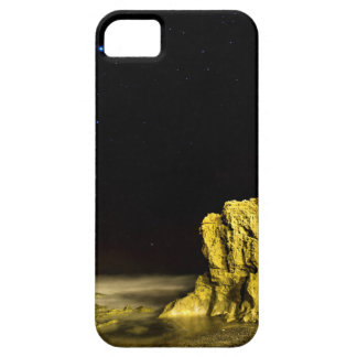 Screaming Rock iPhone 5 Cases