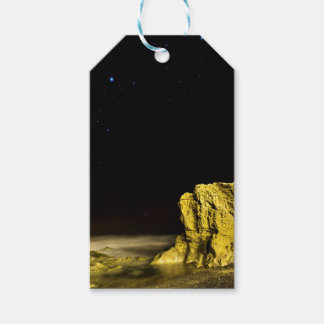 Screaming Rock Pack Of Gift Tags