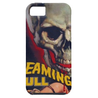 Screaming Skull iPhone 5 Case