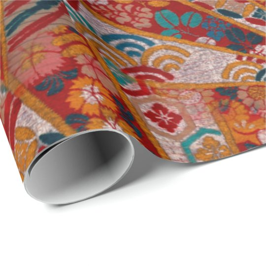 Screens Oriental Fabric