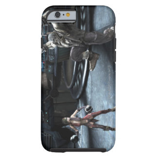 Screenshot: Harley vs Grundy Tough iPhone 6 Case