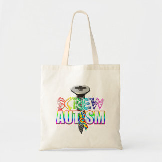 Screw Autism