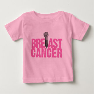 Screw Breast Cancer Tee Shirt