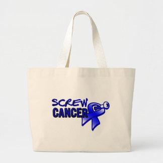 Screw Colon Cancer Bags