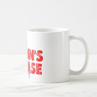 Screw Crohn's Disease Coffee Mug