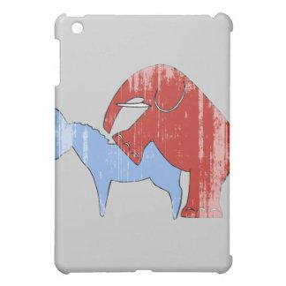 SCREW DEMOCRATS Faded png iPad Mini Cases