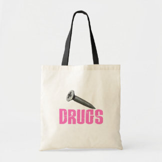 Screw Drugs Pink