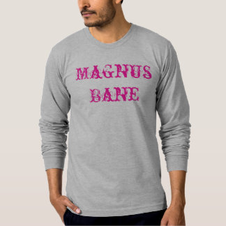 Screw Edward- Magnus Bane T-Shirt