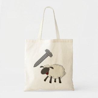 Screw Ewe tote