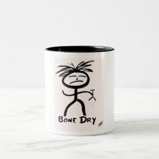 Screwballs™ Bone Dry Coffee Mug