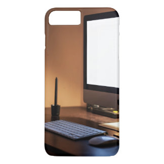 Screwdriver Themed, A Picture Containing A Desktop iPhone 7 Plus Case