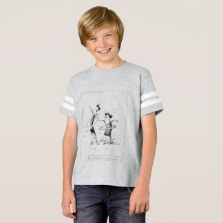Screwy and Bolty T-Shirt
