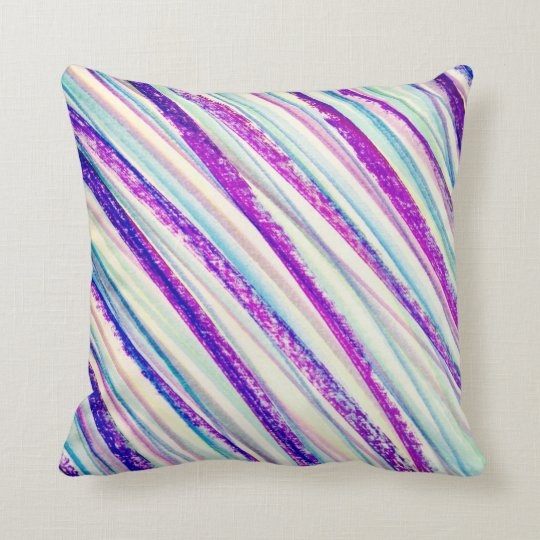 Scribble Accent Pillow