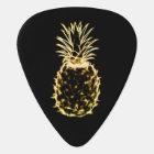 Scribble Pineapple Guitar Pick
