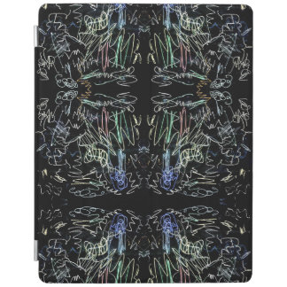 Scribbles iPad Smart Cover iPad Cover