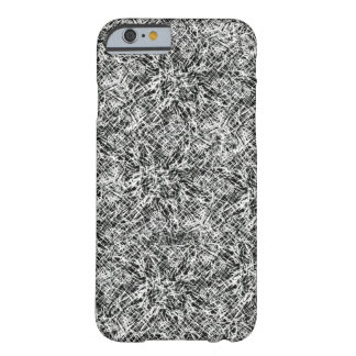 Scribbles iPhone 6/6s Case