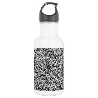 Scribbles Water Bottle