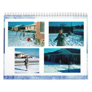 scribner2007 calendar