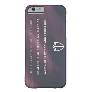 Scriptual Shield Phone Case