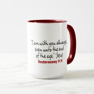 Scripture - Combo Mug