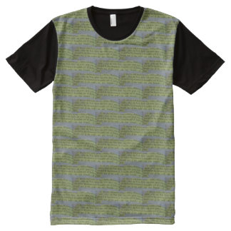 Scripture Shots All-Over-Print T-Shirt