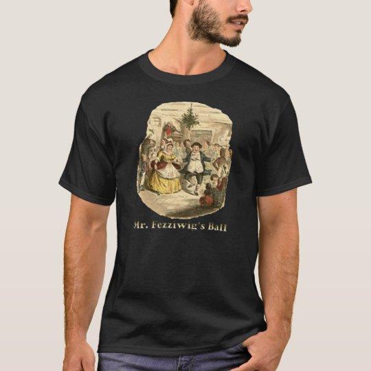 Scrooge of Christmas - A Christmas Carol T-Shirt