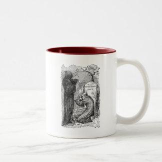 Scrooge's Grave Coffee Mug