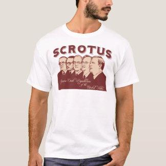 SCROTUS T-Shirt