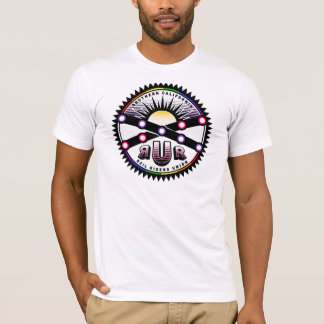 SCRRU logo concept -r3 -COLOR - Customized T-Shirt