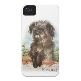 Scruffy Dog Case-mate BlackBerry Bold case