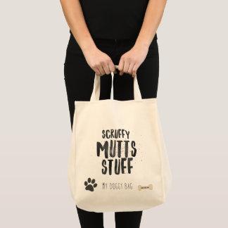Scruffy Mutts Doggy Bag