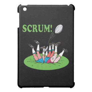 Scrum Cover For The iPad Mini