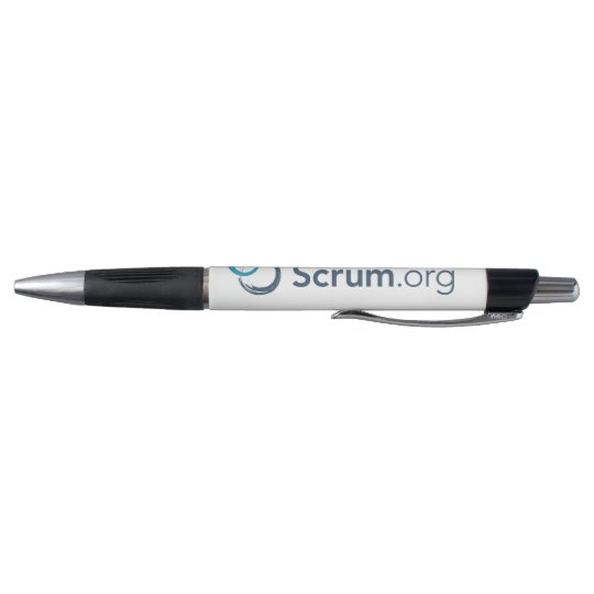 Scrum.org Pen