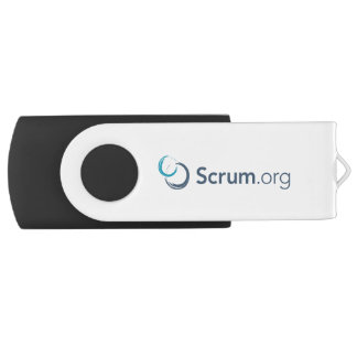 Scrum.org USB Flash Drive