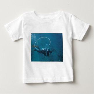 Scuba Diver Baby T-Shirt