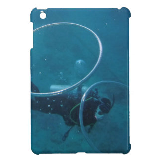 Scuba Diver Case For The iPad Mini