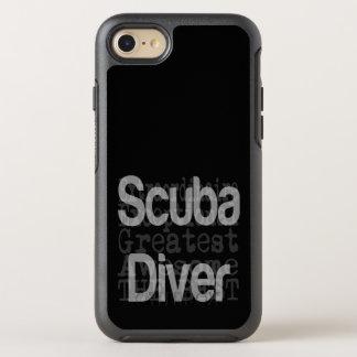 Scuba Diver Extraordinaire OtterBox Symmetry iPhone 8/7 Case