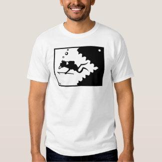 SCUBA DIVER Shirt