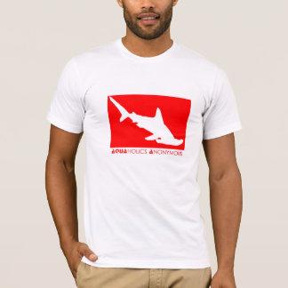 Scuba Hammerhead T-Shirt