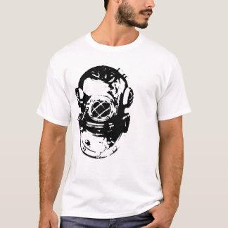 scuba helmet T-Shirt
