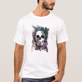 Scull ink T-Shirt