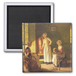 Scullery Maids Magnet