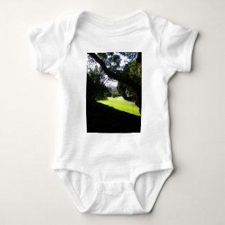 Sculpture Baby Bodysuit