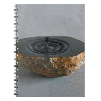 Sculptures  design notebook